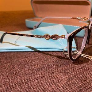 Tiffany & Co. Glasses Model TF2143B